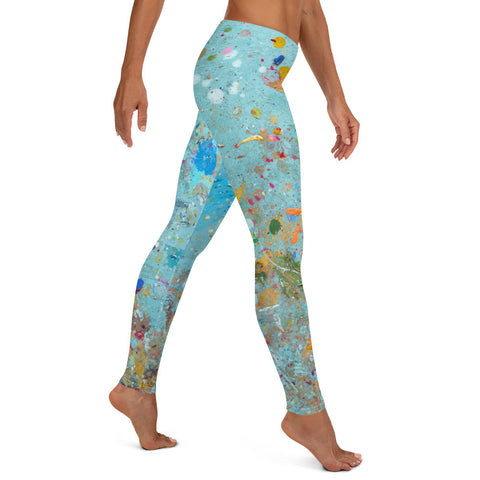 Surfs Up - Leggings