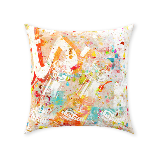 California Dreams - Throw Pillows