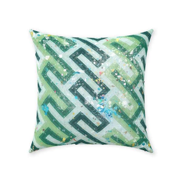 The Charleston - Throw Pillows