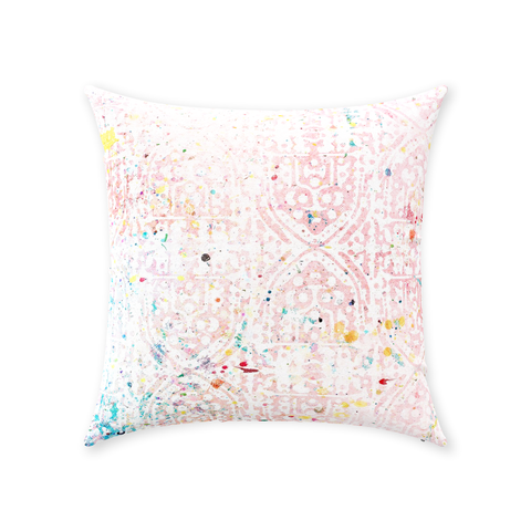 The Ellington - Throw Pillows