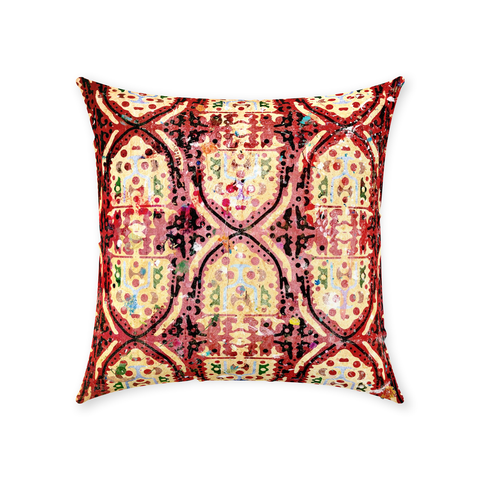Highball - Throw Pillows