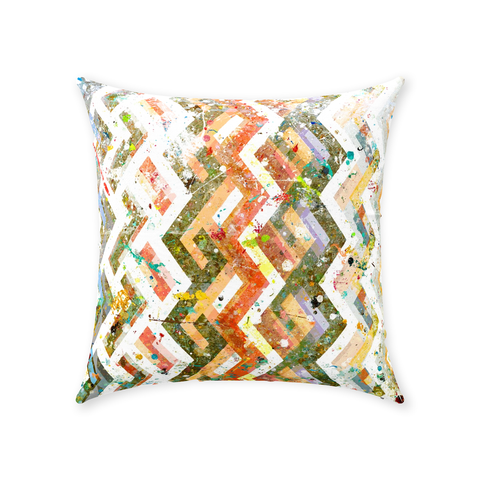 The Hemingway - Throw Pillows
