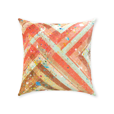 Manhattan - Throw Pillows