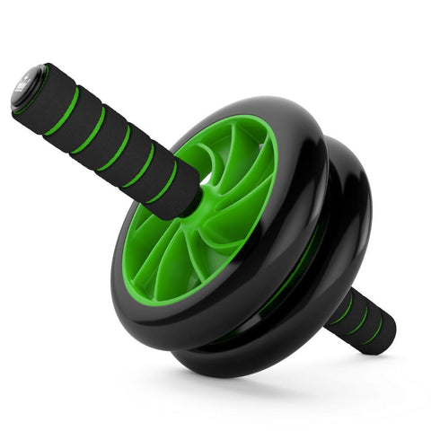 Ab-Roller Wheel :: Abs Carver for Abdominal & Stomach Exercise Training :: Because You Need The Best Fitness Core Shredder