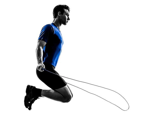 Jump Rope :: Skipping Rope for Workout and Speed Skip Training :: Because You Need The Best Jumping Ropes for Fitness/Exercise
