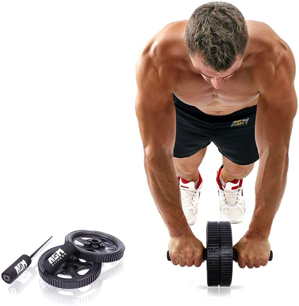 ASM Fitness Box - Premium Home Gym Set