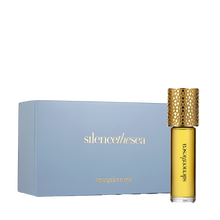 silencethesea 10ml pure perfume oil