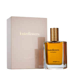 lostinflowers 100 ml eau de parfum