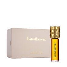 lostinflowers 10ml pure perfume oil