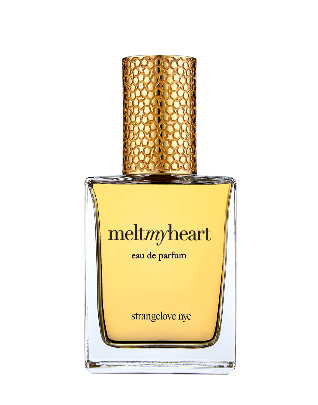 meltmyheart 50ml parfum