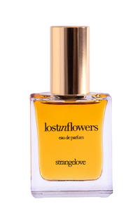 lostinflowers 15 ml eau de parfum