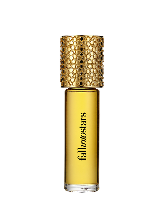 fallintostars 10ml pure perfume oil