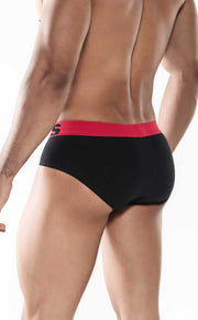 MaleBasics Mens Brief 3-Pack