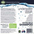 5L Dog Shampoo Extra-Mild & Conditioner Combo