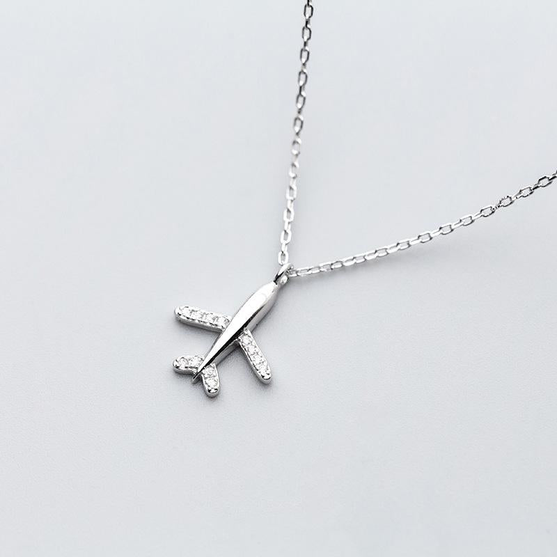 Wanderlust Necklaces - Personalized Jewellery