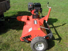 Load image into Gallery viewer, Flail Mower for Sale |  Flail Mower | MoaMaster | New Zeeland