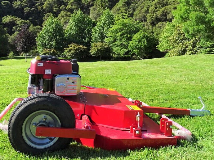 ATV Topper Mower: Topper Mower | Topper Mower NZ | New Zeeland