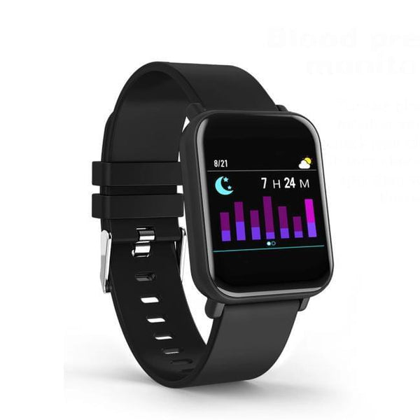 Celestech R6 Flip Health and Fitness Smart Watch