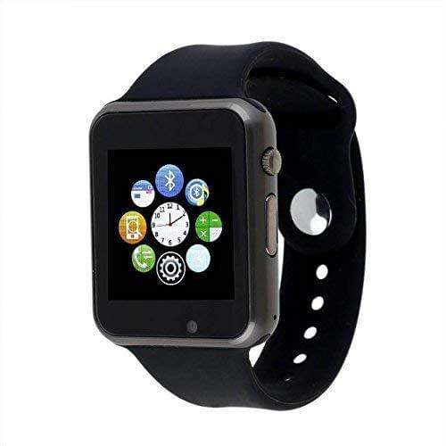 Celestech AP07 Bluetooth Smartwatch - Celestech Smartwatch & Bands, Wireless Earbuds, Audio