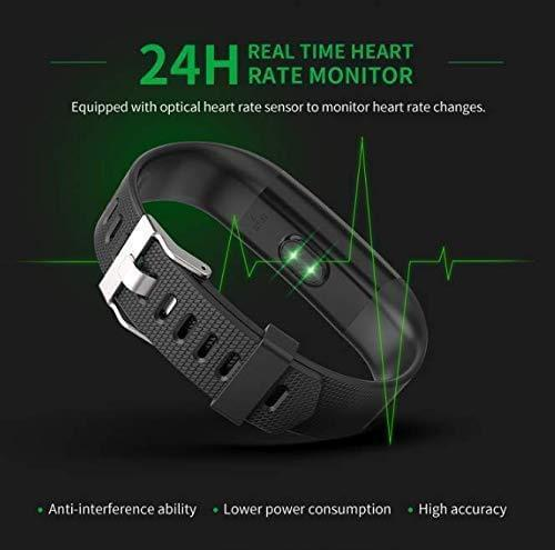 Celestech K09 Color Display Fitness Smart Band - Celestech Smartwatch & Bands, Wireless Earbuds, Audio