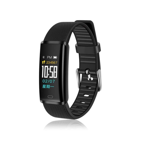 Celestech R9 Hoop Color Display Fitness Band and Activity Tracker