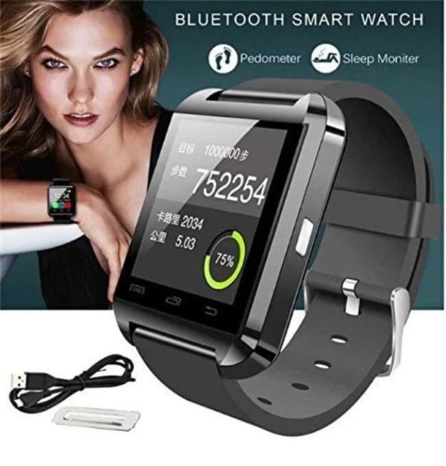 CELESTECH NS01 Bluetooth Smartwatch Intelligence Health - Celestech Smartwatch & Bands, Wireless Earbuds, Audio