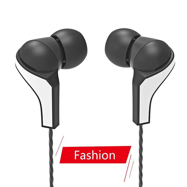 Celestech CTR29W Earphones with in Built Mic (Black) - Celestech Smartwatch & Bands, Wireless Earbuds, Audio