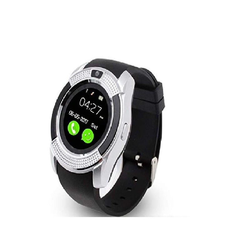 CSTV9 Health and Activity Tracker Smart Watch