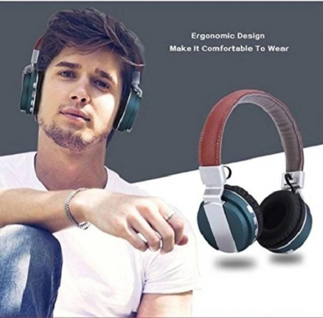 CTZ003 Wireless Bluetooth Stereo Headsets - Celestech Smartwatch & Bands, Wireless Earbuds, Audio