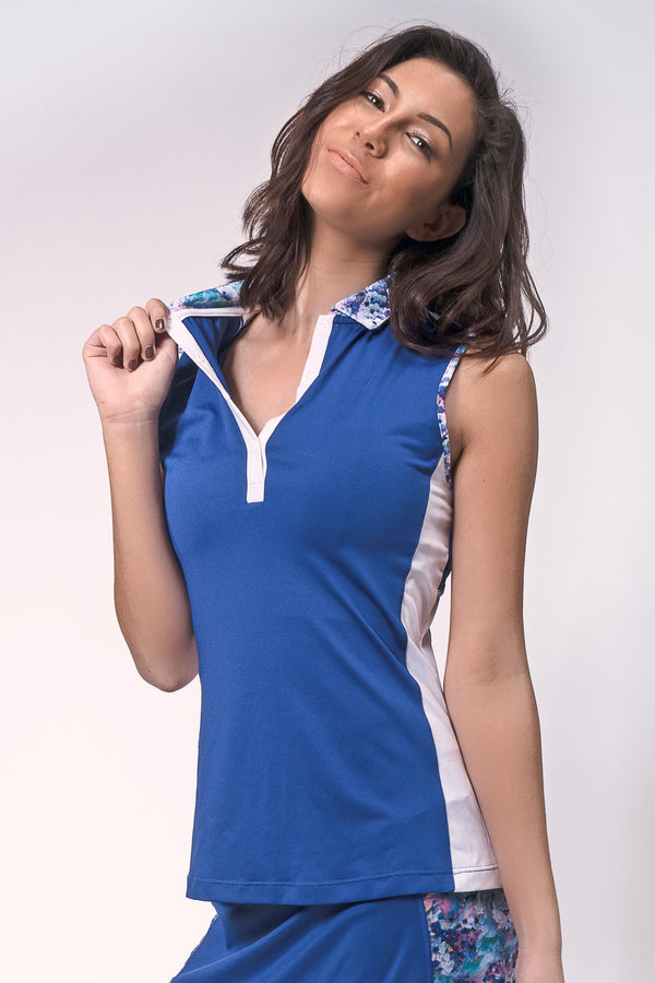 Luna Christine Golf Shirt