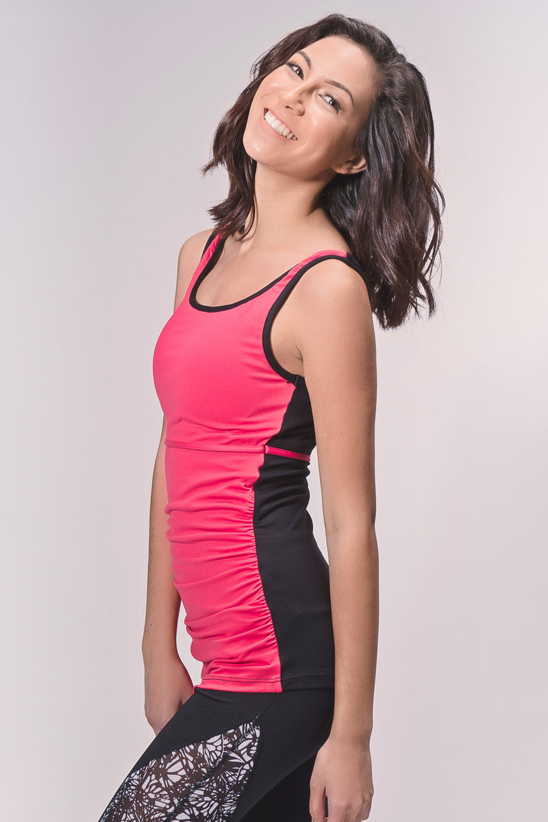 Fit Basic Allure Tank