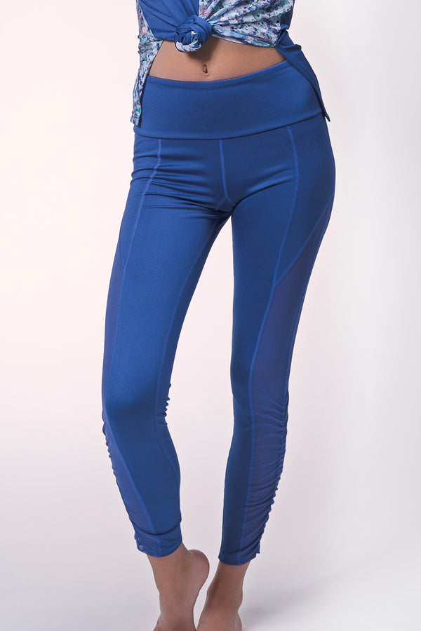 Luna Blue Legging
