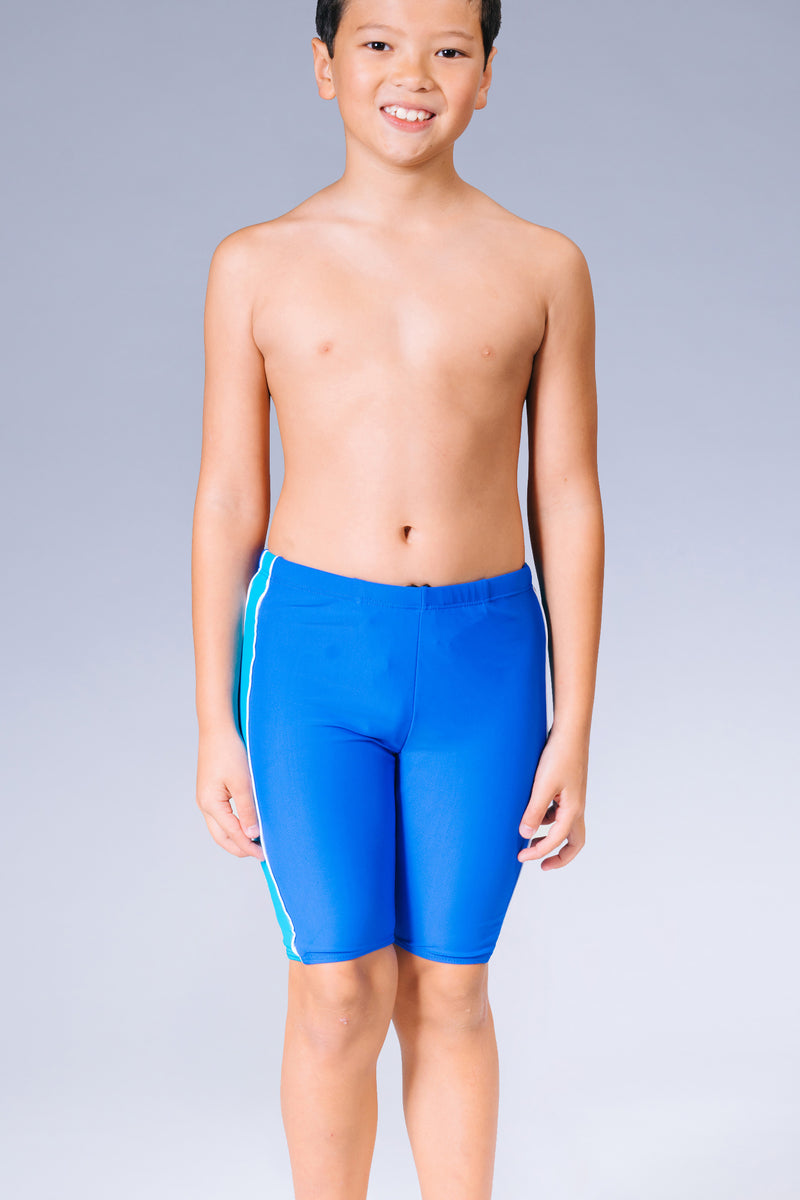 UPF 50+ Xtra Lycra Performance Swim Jammer