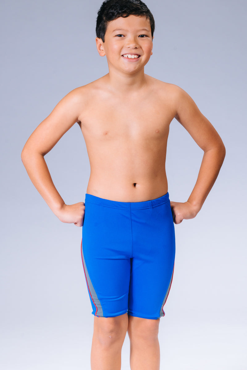 UPF50+ PBT Performance Swim Jammer