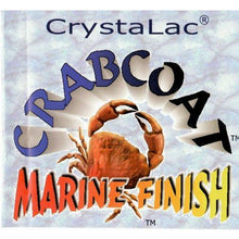 Load image into Gallery viewer, CrabCoat Marine Finish