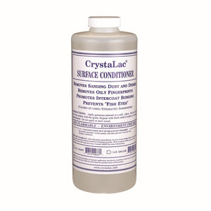 CrystaLac Surface Conditioner Quart