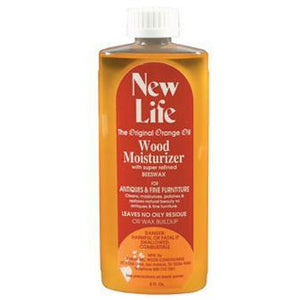 RAMAX New Life Wood Moisturizer