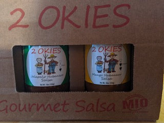 2Okies Gift Box