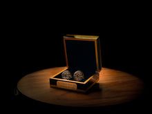 Load image into Gallery viewer, Musso & Frank 100 Years Commemorative Cufflinks