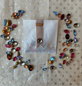 Assorted Gemstones - PARCEL
