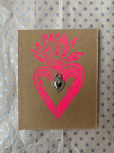 Load image into Gallery viewer, Sacred Heart Charms