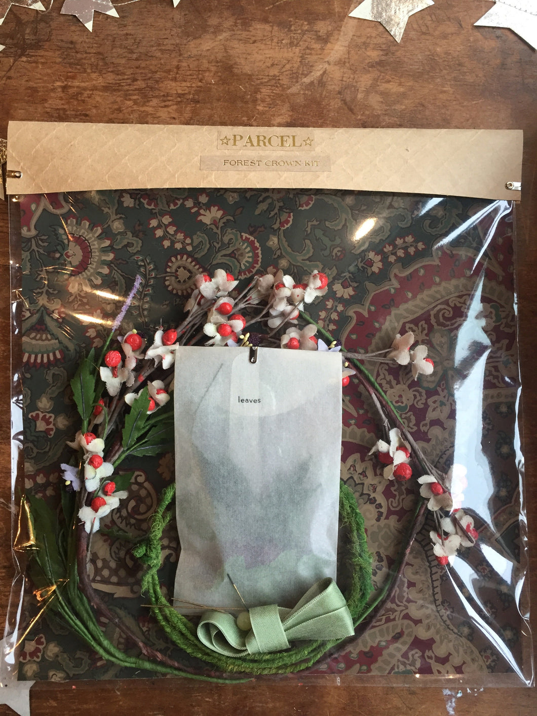 Forest Crown Kits - PARCEL