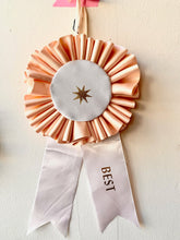 Load image into Gallery viewer, Satin Prize Ribbons - PARCEL