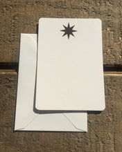 Load image into Gallery viewer, Foil Pressed Starburst Card - PARCEL