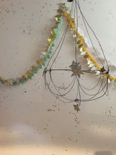 Load image into Gallery viewer, Handmade Wire Chandelier, Made to Order - PARCEL