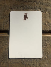 Load image into Gallery viewer, Foil Pressed Owl Card - PARCEL