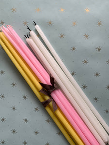 Ritual Taper Candles - PARCEL