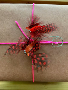 Speckled Wired Butterflies - PARCEL