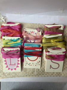 Happy Day Handmade Banner - PARCEL