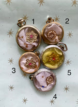 Load image into Gallery viewer, Pocket Watch Amulets - PARCEL